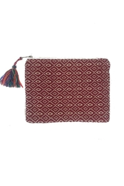 America & Beyond Multi-Colored Clutches - Product Mini Image