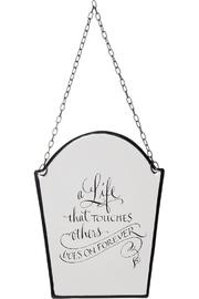 America Retold Lives Forever Sign - Product Mini Image
