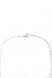 American Ballerina Tutu Necklace - Side cropped