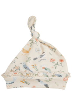 Shoptiques Product: American Birds Knotted Hat