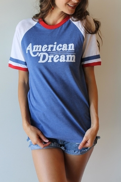 THE LIGHT BLONDE American Dream - Product List Image
