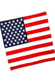 Seagull International American Flag Bandana - Product Mini Image