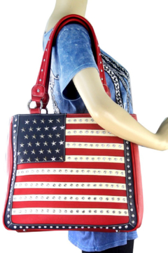 Montana West American Pride Carry Conceal Tote - Product List Image