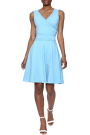 American South Side Our Favorite Dress - Front full body