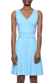 American South Side Our Favorite Dress - Side cropped