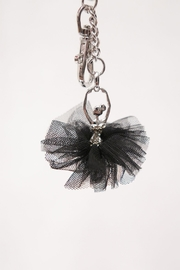 American Dance Supply Ballerina Charm/keychain - Product Mini Image