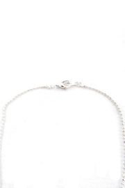American Dance Supply Ballerina Tutu Necklace - Side cropped