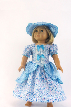American Fashion World Bo Peep Outfit - Alternate List Image