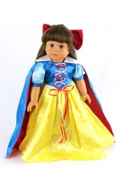 American Fashion World Snow White Outfit - Product Mini Image