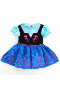 American Fashion World Doll Party Dress - Alternate List Image