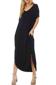American Fit Sophey Maxi Dress - Alternate List Image