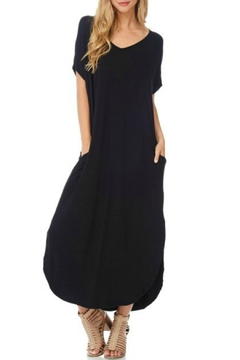 American Fit Sophey Maxi Dress - Product List Image