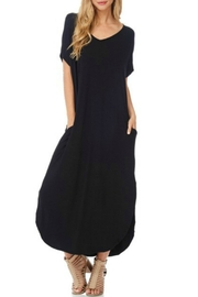 American Fit Sophey Maxi Dress - Product Mini Image
