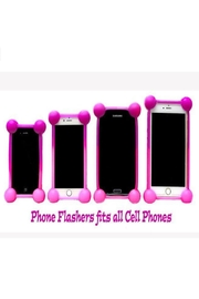 American Jewel Phone Flashers - Front full body