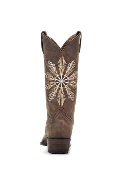 American Rebel Boot Company Cheyenne Saddle Boot - Alternate List Image