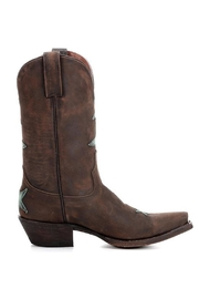 American Rebel Boot Company Country Star Cowgirl Boots - Other