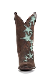 American Rebel Boot Company Country Star Cowgirl Boots - Front full body