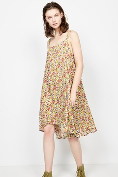 American Vintage Catheys Valley Dress - Product List Image