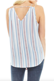 Mary and Mabel Americana Tank - Front full body