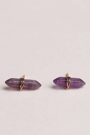 JaxKelly Amethyst Mineral Points - Product Mini Image