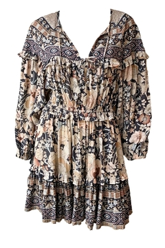 Spell & the Gypsy Collective Amethyst Playdress - Product List Image