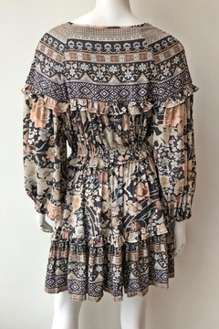 Spell & the Gypsy Collective Amethyst Playdress - Alternate List Image