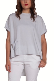 Amici Hilow Pocket Tee - Product Mini Image