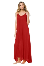 Bohome Amie Maxi Dress - Product Mini Image