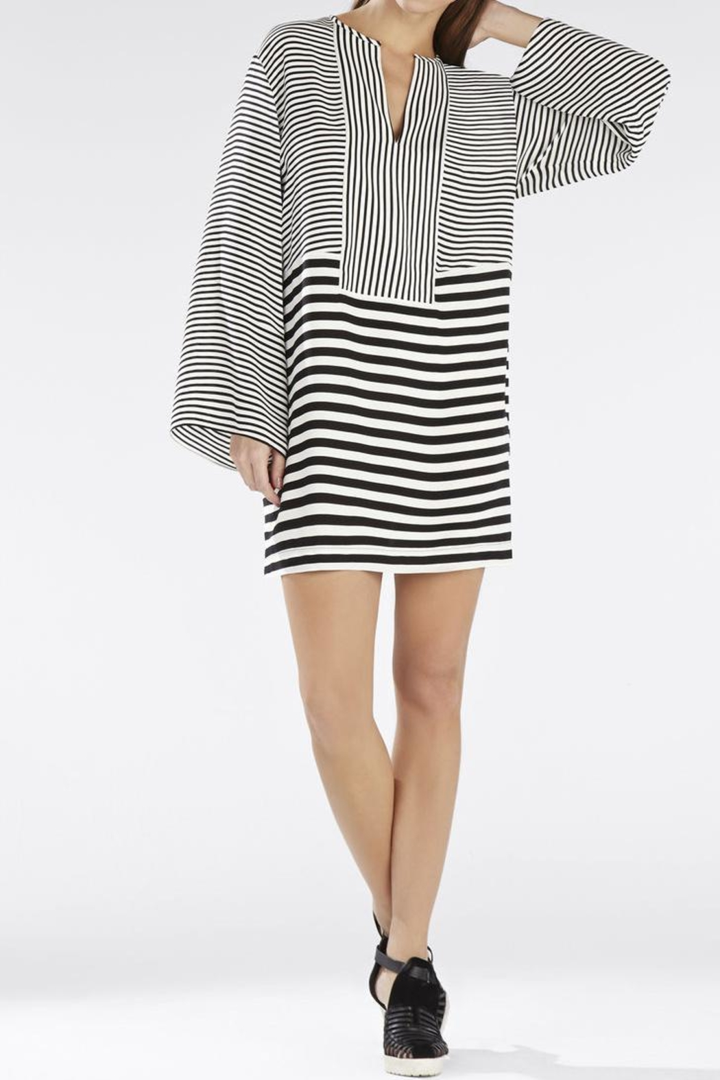 BCBG Max Azria Amilia Dress - Main Image