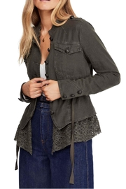 Free People Amilia Jacket - Product Mini Image