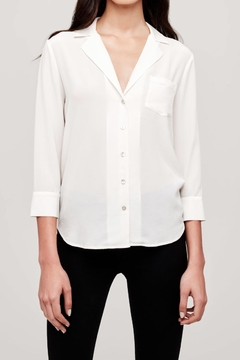 L'Agence Amilna Blouse - Product List Image