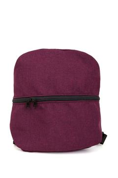 Shoptiques Product: Purple Backpack