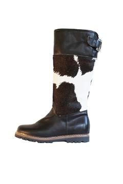 Ammann Bern Cowhide Boot - Product List Image
