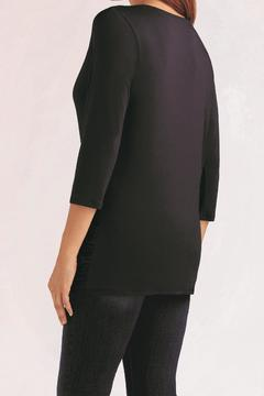 Shoptiques Product: Mastectomy Wrap Top