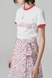Hansen and Gretel Amour Tee - Product Mini Image