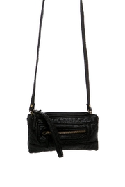 Ampere Creations Classic Three-Way Purse - Front cropped