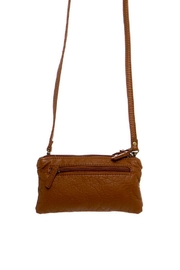 Ampere Creations Classic Three-Way Purse - Front full body