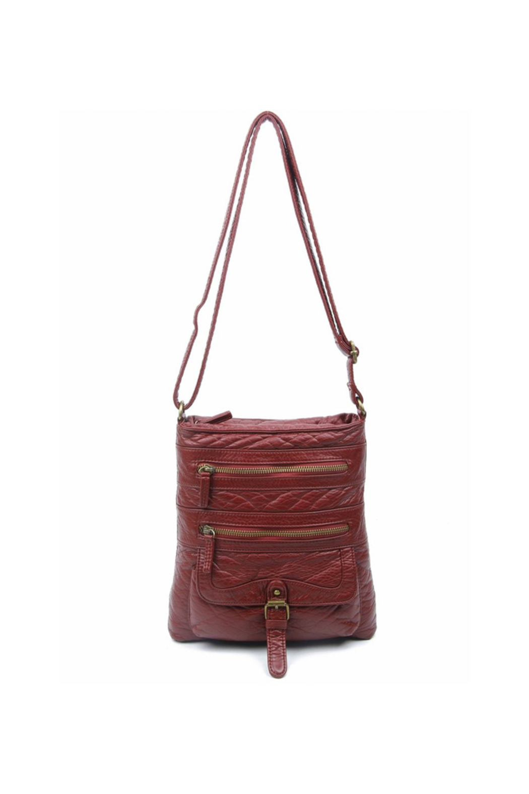 Ampere Creations Essential Cross-Body Bag - Main Image