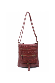 Ampere Creations Essential Cross-Body Bag - Front cropped