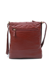 Ampere Creations Essential Cross-Body Bag - Back cropped