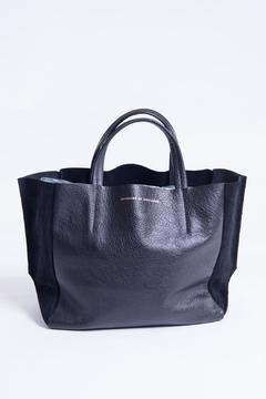 Shoptiques Product: Leather Half Tote