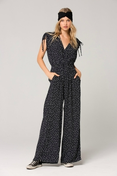 Band Of Gypsies AMSTERDAM JUMPSUIT - Product List Image