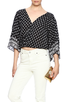 Shoptiques Product: Janae Woven Top