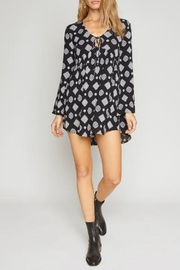 AMUSE SOCIETY Aden Dress - Side cropped