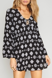 AMUSE SOCIETY Aden Dress - Front cropped