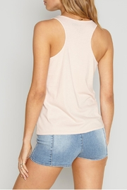 AMUSE SOCIETY Babe Talk Tank - Front full body