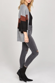 AMUSE SOCIETY Beckett Sweater - Front full body