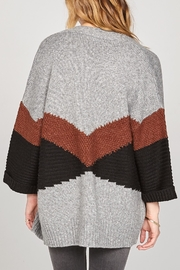 AMUSE SOCIETY Beckett Sweater - Side cropped