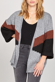 AMUSE SOCIETY Beckett Sweater - Front cropped