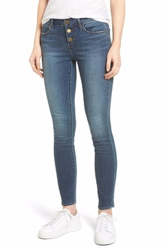 Shoptiques Product: Britney Skinny Jeans